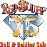 Red Bluff Bull Gelding